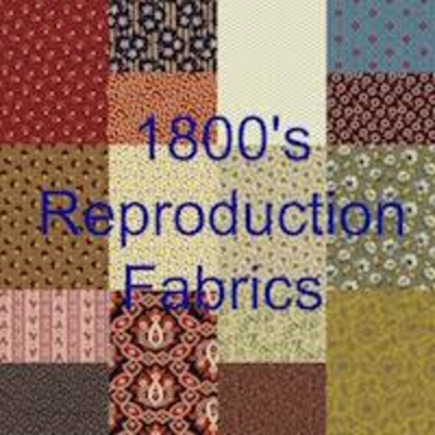 Reproduction 1800s