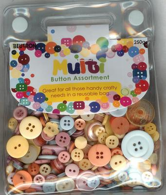 Multi Buttons