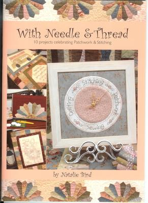 With Needle & Thread
