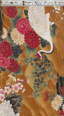 Textile Pearls of Japan