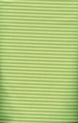 Spring Stripe - Mint