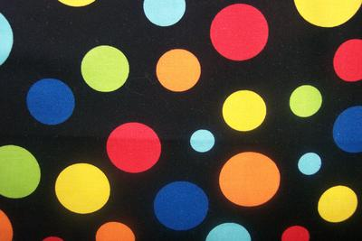 Lolli Dot Retro