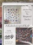 A kaleidoscope of Kolor quilt kit